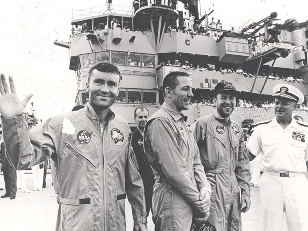 apollo 13 crew - photo #20