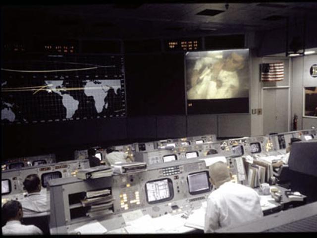 apollo 13 mission control - photo #19