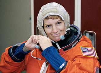 astronaut eileen collins - photo #12