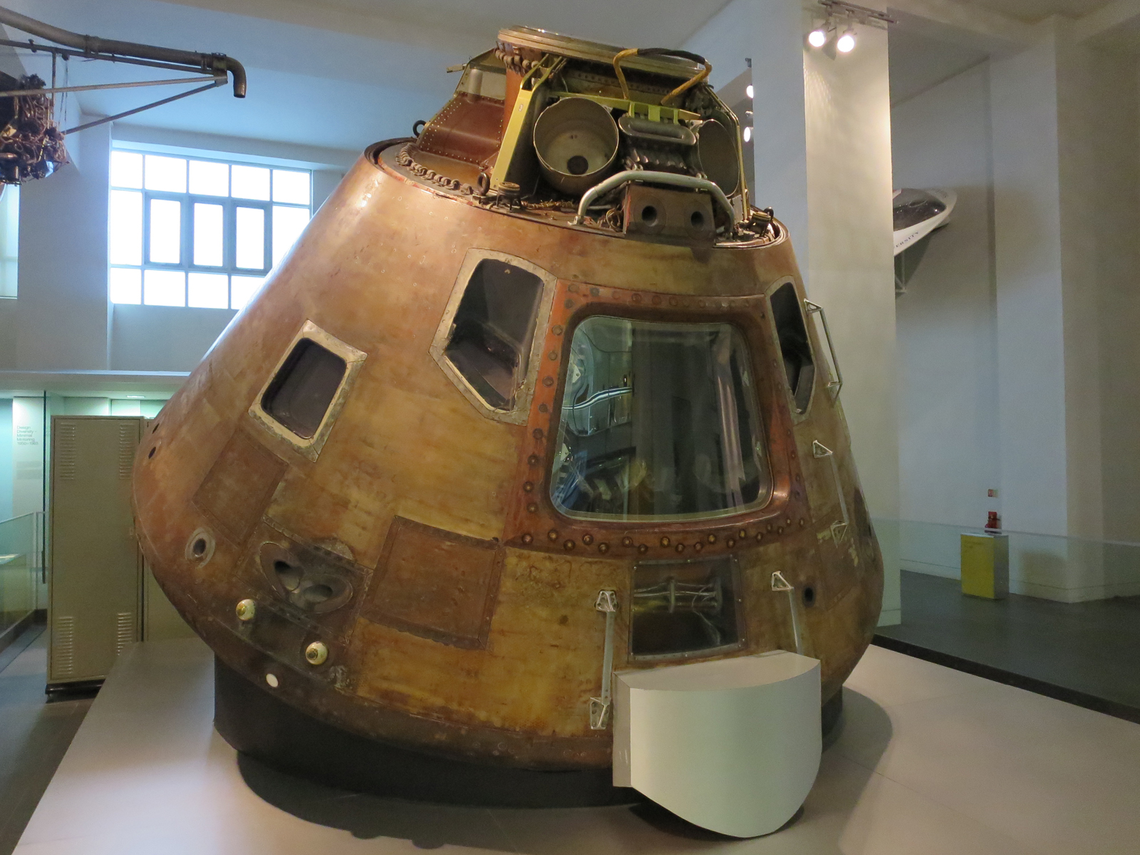 apollo-10-command-module - Nick Cook .net