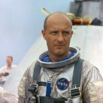 Meeting Astronaut Tom Stafford – A Space Lectures Legend