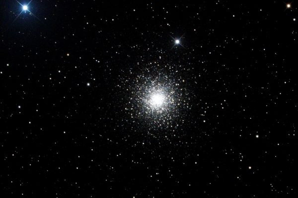 Messier 15 The Great Pegasus Cluster