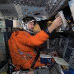 Meeting Tom Cruise's Middle Finger & Top Gun Shuttle Astronaut Scott Altman
